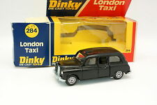Dinky Toys GB 1/43 - Austin London Taxi 284