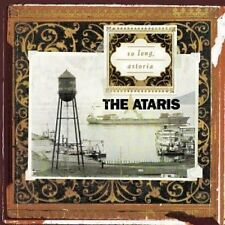 Ataris So long, astoria (2003) [CD]