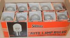 1960's BSA Triumph 12V50-40W HEADLAMP bulbs NEW BOX/10 Lucas # 446 COPY  %X60