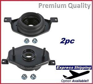Premium Rear Shock Mount SET For 01-06 Chrysler Sebring Dodge Stratus K160051