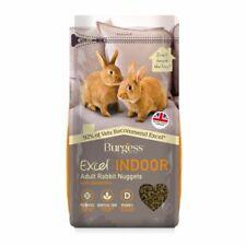 Burgees Excel Rabbit Indoor | Small Animals