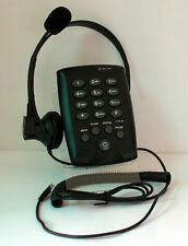 CallTel ST10 Headset Feature Telephone for Home / Small Office & Call Center NEW