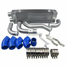 CX FMIC Intercooler Piping Kit For 99-05 VW Volkswagen Jetta 1.8T Turbo GLI Blue