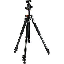 Vanguard Alta Pro 263AB 100 - 3-Section Aluminum Tripod w/ SBH-100 Ball Head