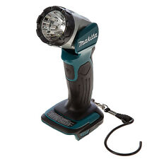 Makita DML802Z 14.4V/18V LED Work Light Torch 9 Postions Body Only