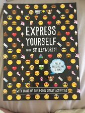 Smiley World Express Yourself With Smileyworld