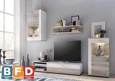 Popular Modern Living room Furniture Set Cupboard TV Unit Wall Mounted Cabinet