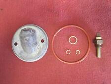 USED Porsche  914-4 1970-'76 & Some VW Oil Temp Sender  Plate Kit  #039-101-267