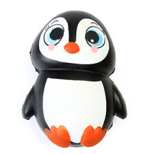 Penguin Cute Fun Slow Rising Cartoon Doll Toy Squeeze Stress Relief  Toy 14CM