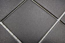 Mosaïque carreau céramique gris noir cuisine bain mur 22-0302-R10_b | 1 plaque