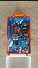 OSRAM PKW Ersatzlampen Set H4 12V 60/55W Sicherungen