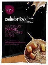 Celebrity Slim 7 Day Caramel Shake  (14 x 55g Shake Sachets)