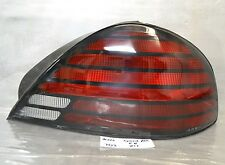 1999-2005 Grand AM SE Right Pass Genuine OEM tail light 17 7D3