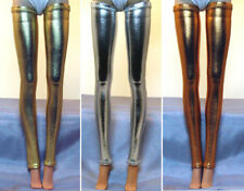 "Set of 3 Metallic Fashion Doll Leggings for 16"" Doll Tonner Sybarite JamieS More"