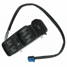 For 2000-2007 Mercedes C-Class (W203) Power Window Switch Console 2038200110
