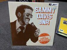 Sammy Davis Jnr Junior -  Ratpack Sinatra Buble Record Vinyl Vintage R81