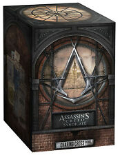 Figuras assassins creed-Syndicate-Charing Cross edition para PC | mercancía nueva | alemán!