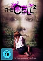 DVD - The Cell 2 DVD #G2009841