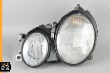 98-03 Mercedes W208 CLK320 CLK430 Left Driver Headlight Head Lamp Halogen OEM #2