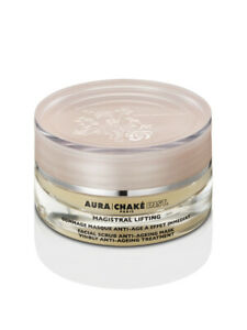 AURA CHAKE - MAGISTRAL LIFTING GOMMAGE - ANTI-AGEING EXFOLIATING CREAM