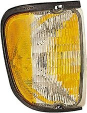 Parking / Side Marker Light Dorman fits 92-02 Ford E-350 Econoline Club Wagon