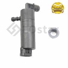 Headlight Washer Pump Fits SAAB 9-3 9-3X (2004-2011)  NEW