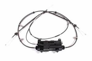 Renault espace koleos electric parking brake electronic repair service handbrake