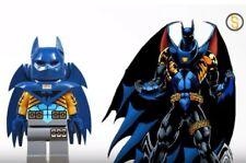 Batman Lego Minifigure Custom DC Justice League STOCKING FILLER - UK