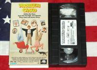 Problem Child (VHS, 1990) John Ritter, Amy Yasbeck, Jack Warden, Comedy Video