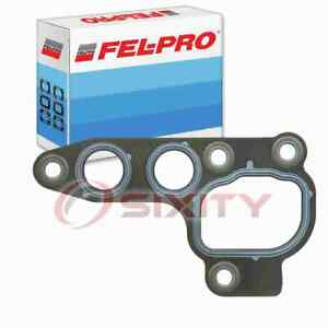 Fel-Pro Engine Oil Filter Adapter Gasket for 1997-2014 Ford Expedition 4.6L hc