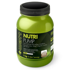 +WATT NUTRI PUMP 1 KG Biscotto