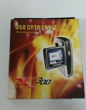 Panasonic  X300 USB Data Cable