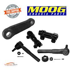 MOOG Tie Rod End, Adjusting Sleeve For RWD Ford F-250, F-350 Super Duty