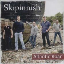 Skipinnish - Atlantic Roar - New CD Album