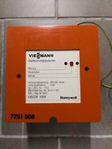 Viessmann Honeywell 7251808 Gasfeuerungsautomat