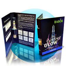 Babor Hydration Ampoule Concentrates Perfect Glow Mask 1 Ampulle/Stück