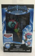 Lightseekers Tempest Rod Storm Order Weapon & Augmented Trading Card