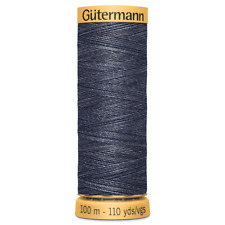 Jeans repair sewing thread / cotton Variegated Jeans colour 5154  100m/110yds