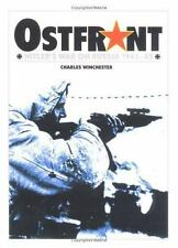 Ostfront : Hitler's War on Russia 1941-45 by Charles Winchester, New Condition