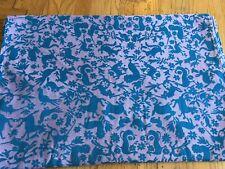 Pavo jellybean Wrap Size 4 (blue/pink)