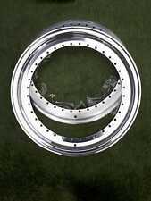 RH 17x1.25 36-hole outer lips dish split rims aluminum 6061