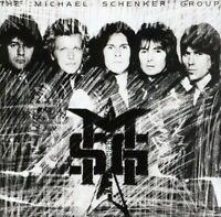 Michael Schenker Group - MSG (2009 Digital Remaster  Bonus Tracks) [CD]