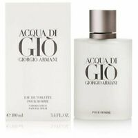 Giorgio Armani Acqua Di Gio Cologne for Men 100 ml EDT Spray