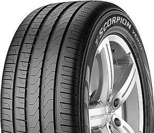Sommerreifen Pirelli Scorpion Verde 255/60 R17 106V 7mm