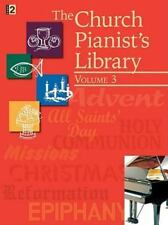 Church Pianist's Library Volume 3 (Level 2), various, Good Book