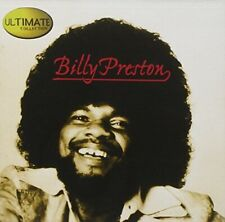 Billy Preston - Ultimate Collection (NEW CD)