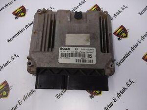 Centralita del motor Iveco Daily 504073032 1039S03021 0 281 011 228 0281011228