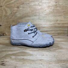 Vibram FiveFingers CVT-WOOL Athletic Shoes, Men's size 9.5-10 / EU 43, Gray