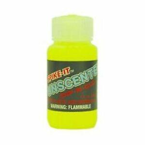 Spike-It Dip-N-Glo Unscented Dye 2 oz Bottle - Choose Color