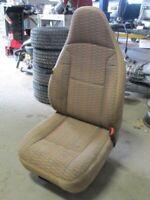 WRANGLER  1998 Seat, Front 311379